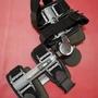 可調整式膝支架,之前開刀使用一個月,便宜出售