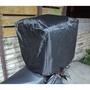 (現貨) Foodpanda 大箱罩 大包罩 外送包套 外送包套 有鬆緊帶束口 防雨套