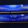 威剛 XPG DDR3 1600 16G 8+8