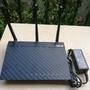 華碩 ASUS RT-AC66U+ AC1750 雙頻 Gigabit 無線路由器