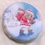 香港 小熊餅乾 曲奇餅乾 珍妮曲奇 聰明小熊 限定版 鐵盒