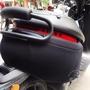 市售最強包覆 Gogoro1 防刮車套防水 潛水布 耀眼黑 騎乘版 車身保護 服貼度100% 特殊設計不擋尾燈