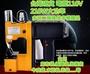 電壓110V 現貨快速出貨手提式電動封包機縫包機打包機編織袋牛皮紙袋皆口縫封口機縫紉機