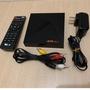 網路電視盒 ;彩虹奇機S100