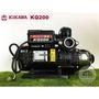 「紳士五金」東元馬達  木川泵浦  KQ200 1/4HP 電子穩壓加壓馬達