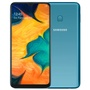Samsung Galaxy A40S (6G/64G) 6.4吋極限全螢幕八核心智慧手機-藍【原廠認證福利品-原廠保固】