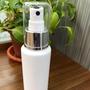 現貨現貨塑料編號2號HDPE材質 100ml不透明分裝噴瓶 噴頭改款 分裝瓶 台製攜帶噴瓶 媽媽包必備
