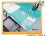 GS-EH6【GS純/綠 透明桌墊】70*100cm 一張152元含稅價 辦公桌墊.學生桌墊.塑膠布.墊子.浴簾