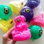 【ZOO TOYS玩具店】‼️SF81會場限定30體‼️ Y・MSFヘドラ 黑多拉 泡澡球 泡澡小鴨