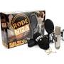 現貨 Rode NT2-A 週年紀念版 電容式麥克風套裝組 NT2A 直播麥克風