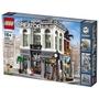 (美版)2016年新品 LEGO 樂高 10251 Creator Brick Bank