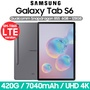 [NEW 2019] SAMSUNG Galaxy Tab S6 SM-T865 LTE 128GB