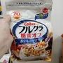 日本 calbee  健康低糖穀物水果麥片 #低糖 #穀物 #水果麥片 #健康
