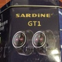 Sardine GT1 沙丁魚藍芽智慧手錶