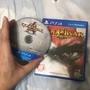 PS4 戰神3