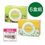 【曼寧】洋甘菊茶包量販盒1.5gx40入(花草茶、洋甘菊茶、無咖啡因、放鬆)
