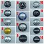 賓士車系 14款樣式鋁圈蓋 輪胎蓋 鋁圈中心蓋