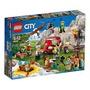 高雄 磚賣站 全新 樂高 Lego 60202 City 城市 戶外探險人偶組