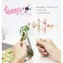 韓國原裝3D馬克磚壁貼(買2送2)