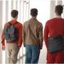 歐美優選 Bottega Veneta 361014 Intrecciato Backpack 編織後背包 黑 現貨