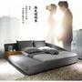 現代 韓式 簡約 榻榻米 多功能床 床架 床組