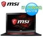 msi 微星 GL62M 7RC-040 IPS i7 15.6吋筆電 MX150獨顯【三井3C】
