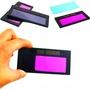 ☆ 太陽能自動變光電焊液晶鏡片