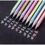 【彩色塗鴨筆】彩色針筆0.5mm水性筆極細彩色筆手帳 筆記 彩色筆