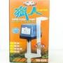 台灣製造 超靜音 18L 抽水馬達 揚水馬達 適 1.5 ~2尺 上部過濾器 上部過濾槽 魚缸 抽水機 水族箱
