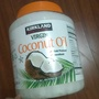 🌿COSTCO Kirkland科克蘭冷壓初搾椰子油2.48公升椰子油COSTCO椰子油