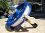 風箏捲線器(無煞車) 風箏線(助於收線,分為有煞車,無煞車兩種) 惠元特技風箏