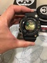 CASIO G-SHOCK FROGMAN 蛙人 35TH 35週年