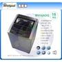 【易力購】Whirlpool 惠而浦單槽變頻洗衣機 WV16ADG 《16公斤》全省安裝
