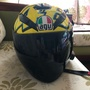 AGV K5 羅西感動帽