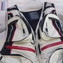 庫存品出清 Daiwa DF-3002 Tournament 白色救生衣 XL