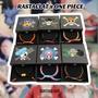 【正品現貨】 雷獅特|Riky Rastaclat X一件式關節系列經典手鍊6色帶盒  聖誕禮物  時尚潮牌 情侶手環