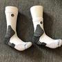 stance籃球襪子 nba球員版精英襪 毛巾底加厚防滑運動襪子高筒