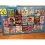 好市多代購Disney puzzles 鐵盒拼圖24片/50片