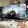 LG 32吋 IPS液晶螢幕 HDMI電腦螢幕 二手良品