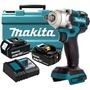 【台灣工具】現貨 牧田 makita DTW285RTE 18V 充電式套筒扳手 DTW285 套筒機