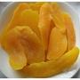 【衝評價】蜜餞:泰國芒果乾(產地:泰國) 外層有著薄薄的糖粉,吃起來脆甜又軟香。好幸福的感覺呦!(幸福福利社)