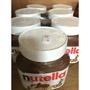 nutella能多益榛果巧克力醬750g