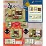 Eliy's Toy Shop🌸【現貨】RE-MENT 迷你樣品系列 盒玩 骨頭人 THE和室 2款分售