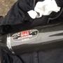 正美國吉村R77 排氣管R3可用 有消音塞