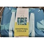 好市多專職代購-立體保溫保冷購物袋-尺寸長53*寬25*高41公分