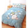 角落生物床包 角落生物 雙人床包組 5*6.2尺 雙人床包 床包