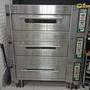 三層六盤 營業用烤箱