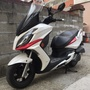 Kymco g dink 300(abs)