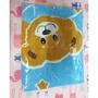 全新 亞培熊 薄浴巾