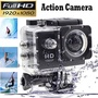Action Sports Camera Mini 30-Meter Waterproof Ultra HD 1080P Sport DV Helmet Cam DV Camcorder
